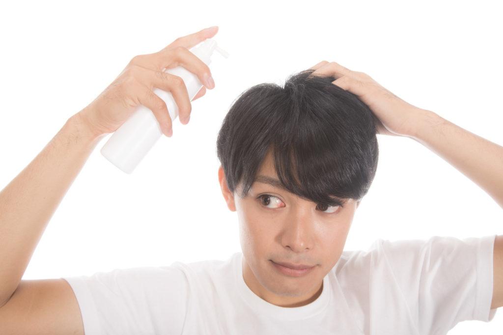 上野ユナイテッドクリニック 育毛