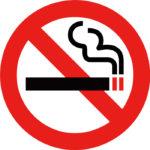 22日は「禁煙の日」です