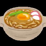 名古屋名物「味噌煮込みうどん」