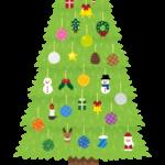名古屋駅のクリスマスイルミネーション